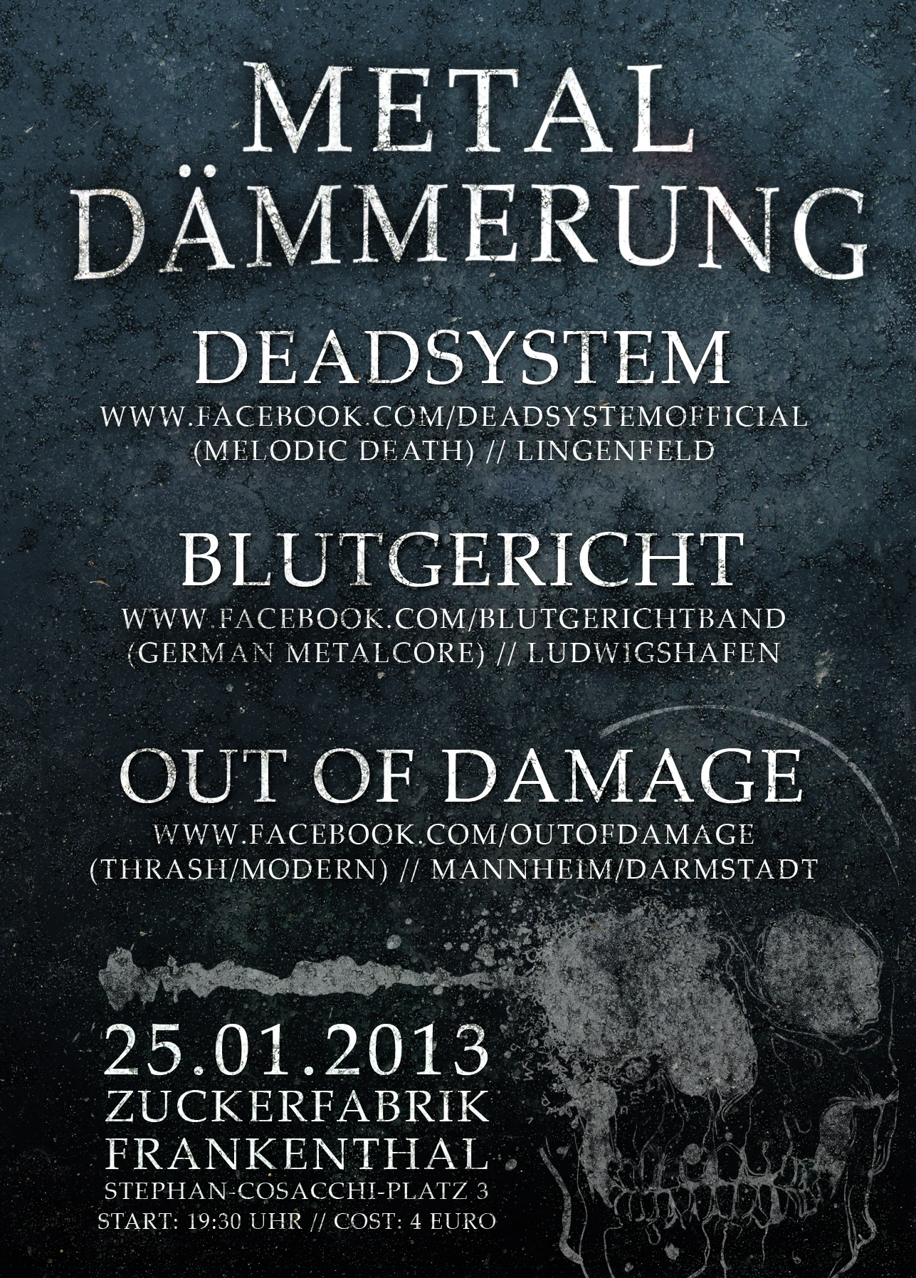 Metaldämmerung_Flyer